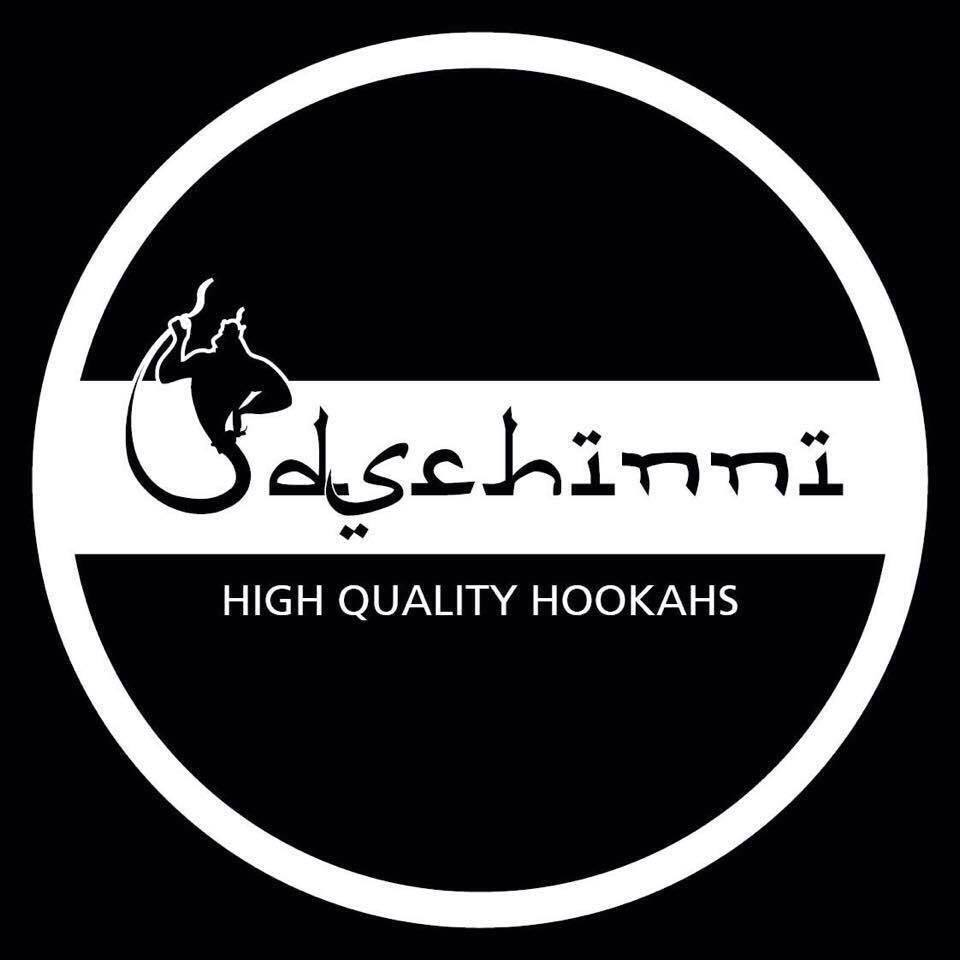 Dschinni-Hookah
