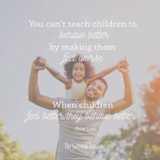 Chaos to Calm, Parent Coaching