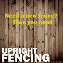 Upright Fencing Toronto Lake Macquarie Area Preview