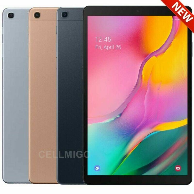 """Samsung Galaxy Tab A 10.1"""" 2019 32GB (WiFi Only) Tablet - SM-T510"""
