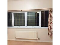LARGE SINGLE ROOM TO LET. NEWLY REFURBISHED AND BILLS INCLUDED