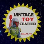 Vintage Toy Center