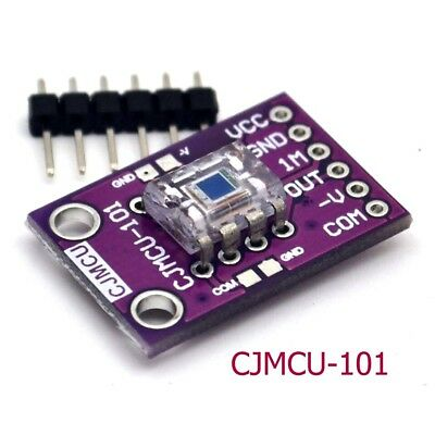 1pcs Cjmcu101 Opt101 Light Sensor Light Intensity Module Monolithic Photodiode