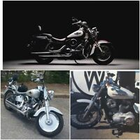 Motorcycle Insurance : Best Rates!