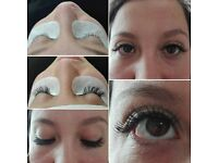Mink Eyelash Extensions - Summer Special Offer!
