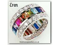 *** Amazing Jewellery-Unbelievable Prices - FREE DELIVERY ***