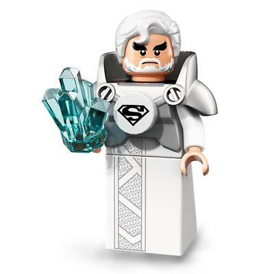 NEW LEGO 71020 BATMAN MOVIE MINIFIGURES SERIES 2 - Jor El