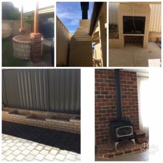 Experienced & Quality Bricklaying - Sticky Ricky the Bricky