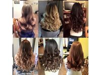 Beautiful Hair Extensions- Christmas offers / mobile service