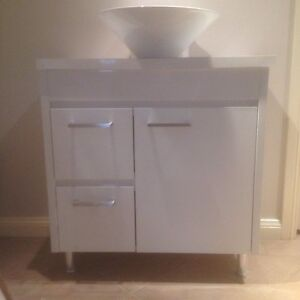 750 vanity cabinet new Springwood Blue Mountains Preview
