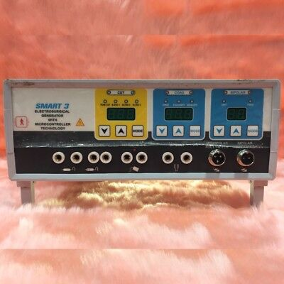 Electrocautery Machine Electrosurgical Unit With Standard Machine Accessories Dg