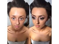 Bridal make up artist