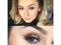 Gemma Thompson Hair and Makeup Artist- Based in Leeds and covering Yorkshire