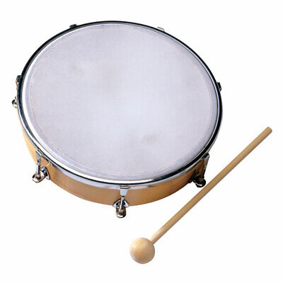 Handtrommel Sonor Global Percussion GTHD10P Hand Trommel Percussion Drums NEU