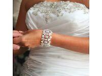 Ronald Joyce Cassandra Dress size 14/16