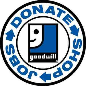 Make a Donation to Goodwill