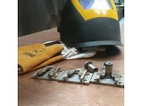 Welding, Fabrication, Engineering and Site Services, Berkshire and Nationwide