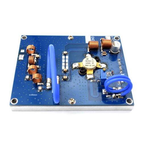 150W-200W 76-108MHZ  RF FM Transmitter Amplifier AMP