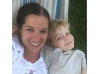 Live in Au Pair Wanted - SW14 - One 4 year old boy