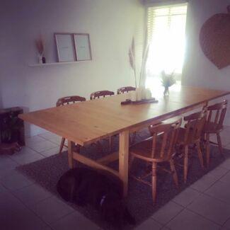 Fully furnished room/s for short term rental