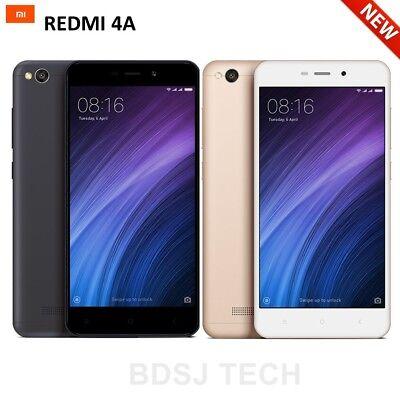 Xiaomi Redmi 4A  32Gb  2Gb Ram  5 0  Global 4G Lte Android Dual Sim Unlocked