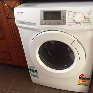 **QUICK SALE** Washing Machine in Excellent Condition Punchbowl Canterbury Area Preview