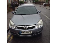bergain automatic vectra life estate diesel reg 2006 with fresh mot