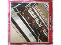 MI - Apple Recording - The Beatles / 1962-1966 LP Special Double Album Set