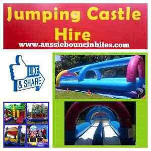 Jumping Castle Hire Murwillumbah Tweed Heads Area Preview