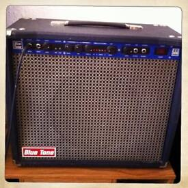 Bluetone Pro30M solid state combo - vintage Marshall tone