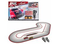 REAL FX SLOTLESS RACING TRACK BRAND NEW SEALED RRP £80