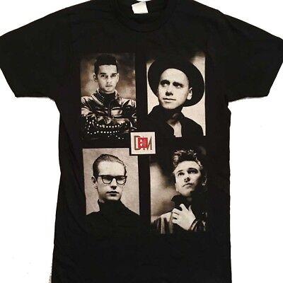 Depeche Mode Shirt 2Xl