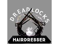 Dreadlock Hairdresser !!Whatsapp!! specialising in: * NEW WORK * DREADLOCK EXTENSIONS * MAINTENANCE