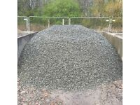 Sand / Gravel / Top Soil / Crushed Brick & Concrete / Aggregates / Grab Wagon Service / Waste Away