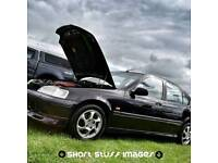 Honda civic mb6 vtis