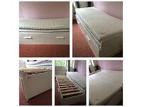 IKEA BRIMNES single daybed