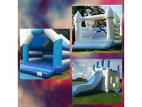 Bouncy castle hire Norwich