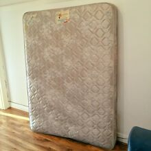 Double mattress - good condition. 6yrs old. Waverley Eastern Suburbs Preview