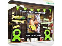 Volunteers Wanted at Oxfam Harborne
