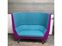 Breakout zone sofa x 3