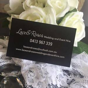 Lace and Roses Attadale Melville Area Preview