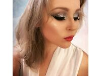 Makeup Artist - Suffolk/Essex/Norfolk