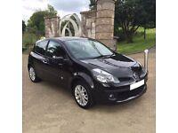 2006 Renault Dynamique S 3 dr Hatchback New Shape Lady Owner Low Insurance PX ? Swap