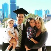 WTB: Family of 4 looking for a rental anywhere in Canberra Canberra City North Canberra Preview