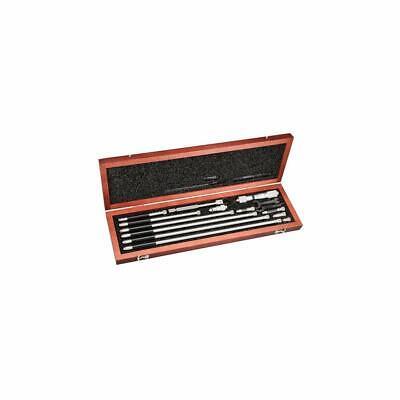 Starrett 823fz Tubular Inside Micrometer 1.5-32 Range .001 Gradaution