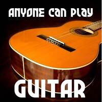 Looking For A Guitar Teacher In Mississauga?