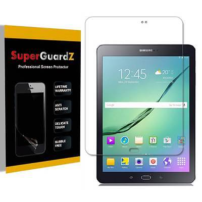 3X SuperGuardZ Anti-glare Matte Screen Protector For Samsung Galaxy Tab S2 8.0