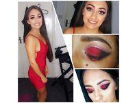 Makeup Application £30