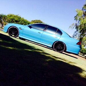Holden Commodore Vz ss !!URGENT!! Geographe Busselton Area Preview