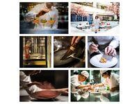 Waiter - Hakkasan Mayfair (£23.000 - 26.000)